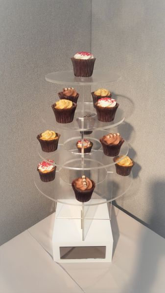 Cup Cake stand : Swipe To View More Images